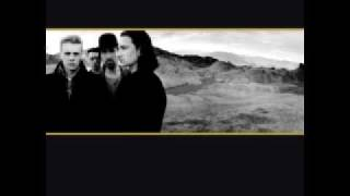 U2 Where The Streets Have No Name