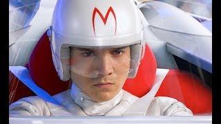Speed Racer (2008) - The Final Race - HD