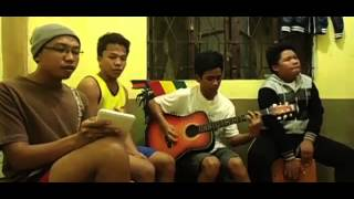 Penge Naman Ako Nyan by Itchyworms - Cover by Rowland Bolando