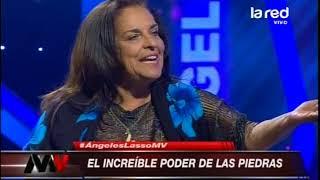 Mentiras Verdaderas - Ángeles Lasso - Viernes 16 de Diciembre 2017
