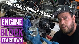 REVEALING WHAT REALLY HAPPENED TO MY E36 ENGINE - DETAILED VIDEO!