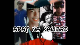 Apat na Kalibre By: S'Finest