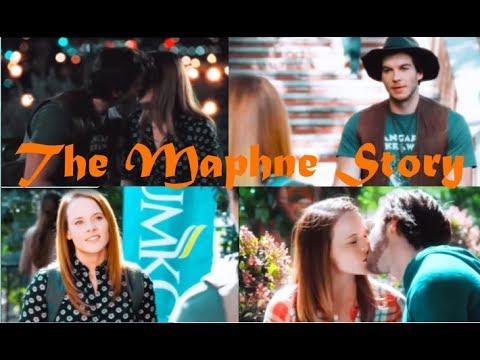 The Daphne and Mingo Story Concluded  from Switched at Birth