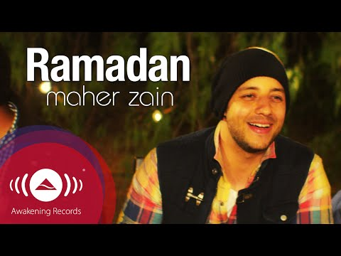 Maher Zain - Ramadan (English) | Official Music Video mp3