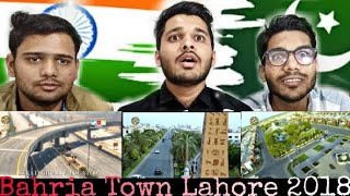 M Bros Reaction On Bahria Town Lahore 2018 Documentry.