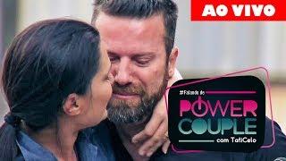 🔥O JOGO VIROU! COMENTANDO A PROVA DAS MULHERES | POWER COUPLE BRASIL 3 | Programa de 04/05/2018