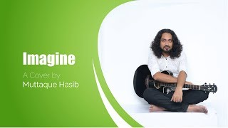 Imagine Covered by Hasib (Rang)