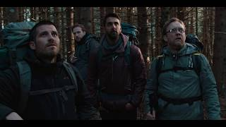THE RITUAL - OFFICIAL TRAILER [HD]