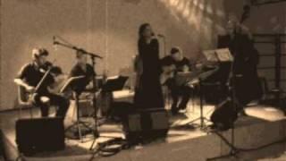 quintet INUTIL chanson française musique années 1920-1960