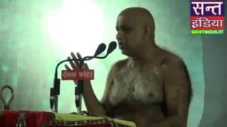 Muni Punagav Shree Sudha sagar ji maharaj - Mangalashtak ki mahima