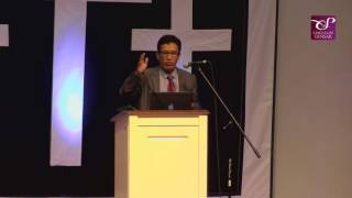 BNCA Summit 2017 - Friday Sermon | Pastor Norbu Tamang