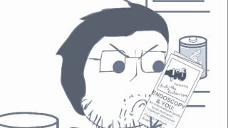 Gus Anesthesia – Rooster Teeth Animated Adventures