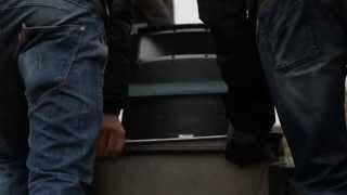 Sadi Gent - Lebensmüde (Video Version)