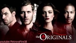 The Originals - 3x04 Music - XYLO - Afterlife