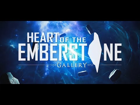 The Gallery: Heart of the Emberstone - VR Launch Trailer
