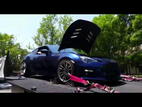 Xxx Mp4 BRZ Turbo 533 WHP Dyno Run 3gp Sex