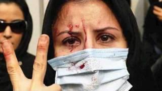 هیلا صدیقی - Hila Sedighi - my black scarf & Iranian woman