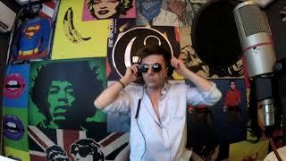 Drive Time me Shukin at Radio Urban FM - Blleki (FreeStyle)