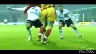 Craziest Football Skills & Tricks - vol 2