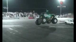 Car,Truck, Bike Drift In KSA استعراض سيارت دراجات شاحنات السعودية
