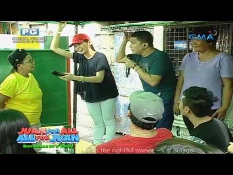 Eat Bulaga Sugod Bahay August 29 2016 Part 1 #ALDUBSilaNaBaAY