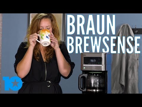 Xxx Mp4 TTR BP BraunBrewSenseCoffeeMaker2018 3gp Sex