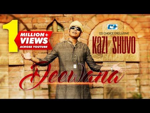 Xxx Mp4 Dewana Kazi Shuvo Bangla New Music Video Full HD 3gp Sex