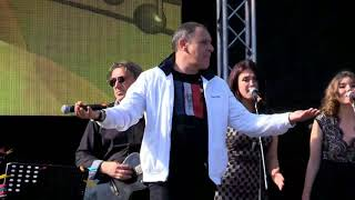 Ovidiu Komornyik si OK Band - Te-am tradat (Concert Parcul Herastrau)
