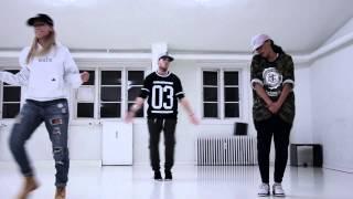 Nicki Minaj - Only Feat Drake , Lil Watne , Chris Brown. | CHOREO DANCE BY ALBERT XAMPI