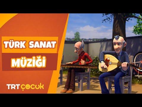 TRT ÇOCUK / RAFADAN TAYFA / TÜRK SANAT MÜZİĞİ