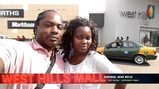 Ghana Vlog - Part 2 | West Hills Mall, McCarthy Hill & Tema | Ko-Jo Cue - Lavender (ft. E.L)
