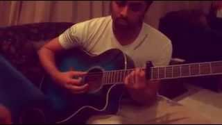 BHALO LAGE NA UNPLUGGED SONG BY HRIDOY KHAN|BHALO LAGE NA MOVIE SONG