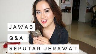 Jawabin Q&A Seputar Jerawat