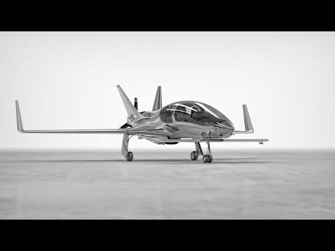watch 5 revolutionary aircraft
