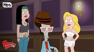 American Dad: Hailey's Dance Off [CLIP] | TBS