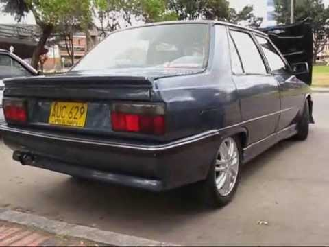 club renault 9 Colombia