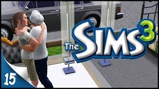 The Sims 3 - EP15 - Wohoo!