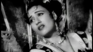 Tum Rooth Ke Mat Jaana - Phagun 1958 - Madhubala Song