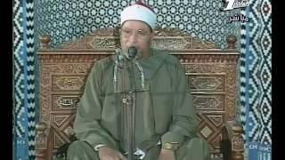 فضيلة الشيخ د فرج الله الشاذلي في تلاوة الفجر يوم 14 9 2007م