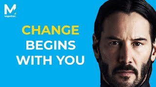 Change Everything - Motivational Video