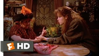 Teen Witch (3/12) Movie CLIP - Louise's Palm Reading (1989) HD
