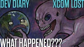 XCOM Lost – What Happened?