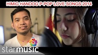 Morissette - Akin Ka Na Lang (Official Recording Session with lyrics)