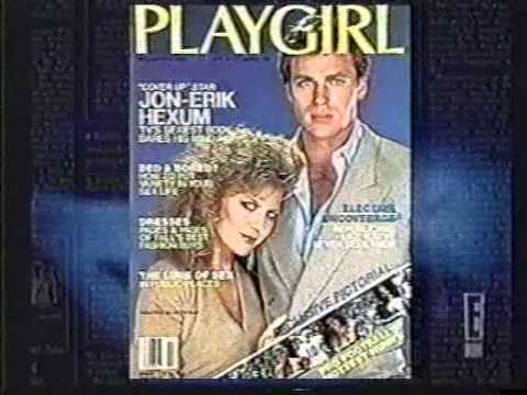 Jon Erik Hexum Mysteries and Scandals