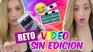EL VIDEO SIN EDITAR de KATIE ANGEL !!
