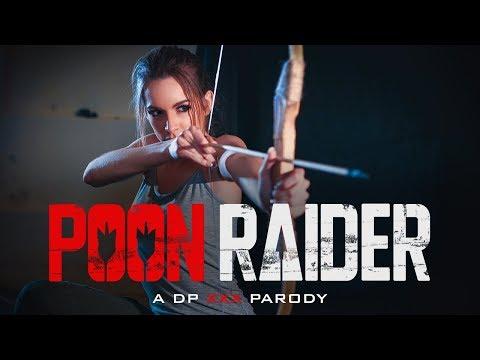 Xxx Mp4 Digital Playground Presents Poon Raider A DP XXX Parody OFFICIAL TRAILER 3gp Sex