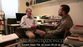 Marching to Zion full movie with Romanian subtitles Marșul către Sion Marsul  Sion