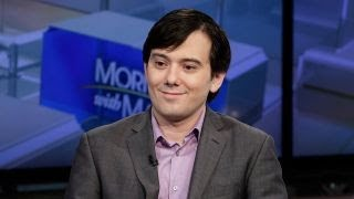 'Pharma Bro' Martin Shkreli sentenced to 7 years in prison, forfeits $7.5 million in assets