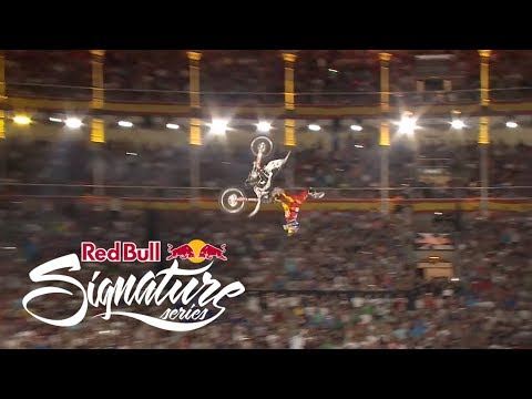 Xxx Mp4 Red Bull Signature Series X Fighters World Tour 2012 Madrid FULL TV EPISODE 14 3gp Sex