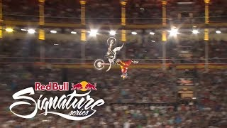 Red Bull Signature Series - X-Fighters World Tour 2012 Madrid FULL TV EPISODE 14